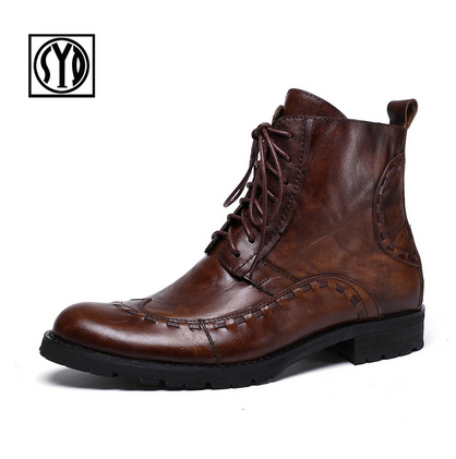 mens shoes from China